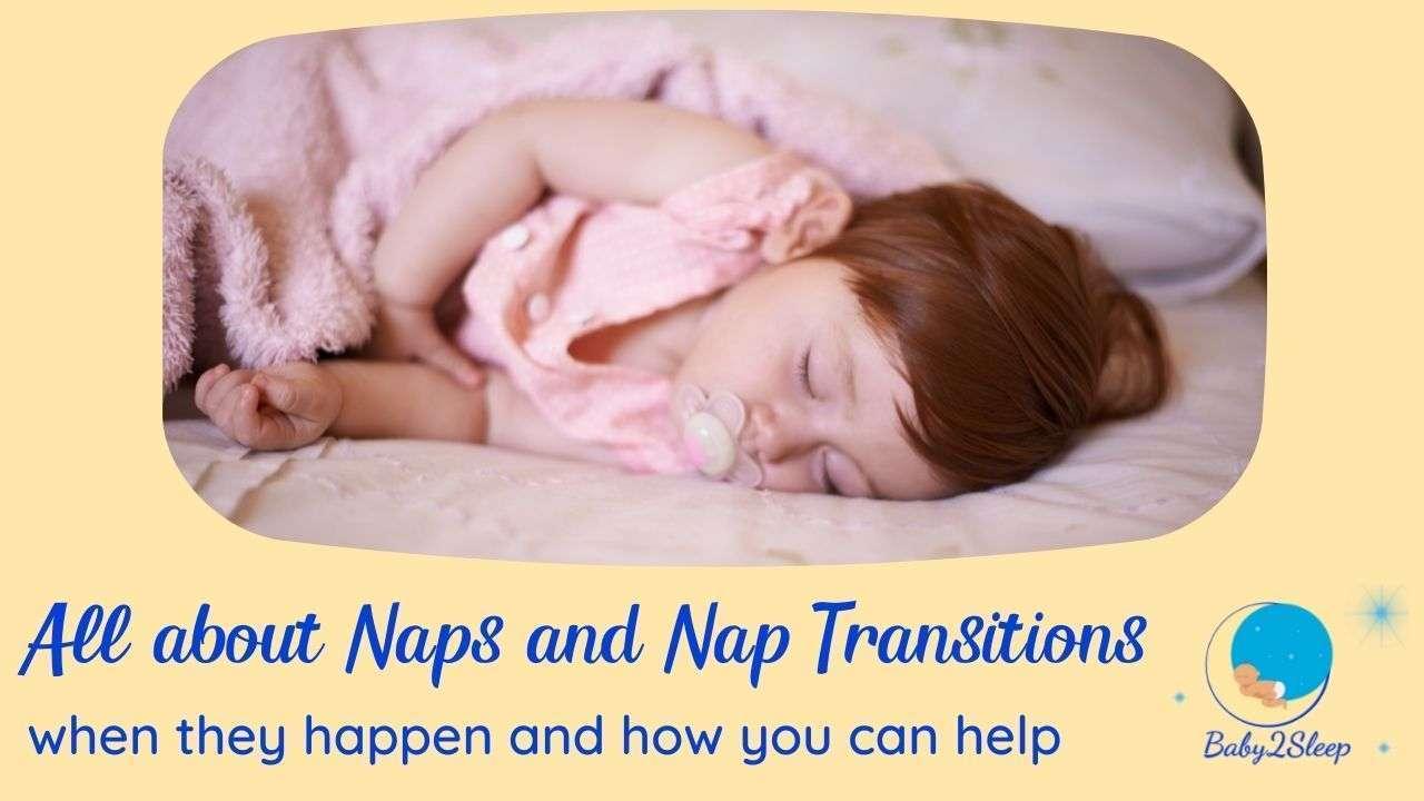 naps and nap transitions