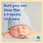 baby sleep plan 6-9 months