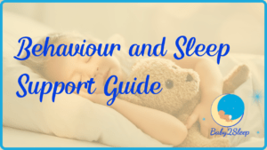 Sleep support guide