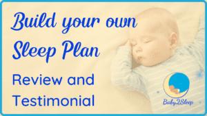 Build your own Sleep plan