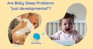 I sleep developmental