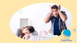 four-month sleep regression